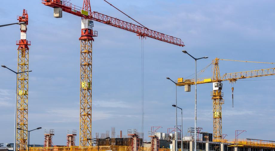 Hatmilliárd forintra pályázhatnak az építőipari kkv-k április 17-től