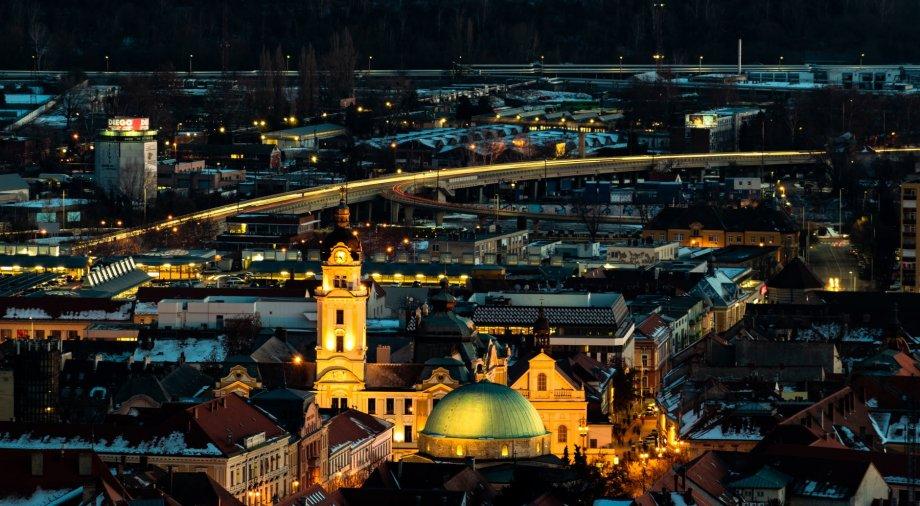 Miként érintheti Pécset a járványt követő recesszió?
